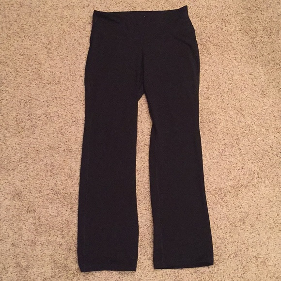 8c9315fe4b Old Navy Active Go Dry XL black yoga pants. M_5b849cb10945e0af4ef1e754